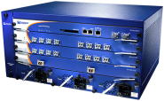 Juniper NetScreen Series