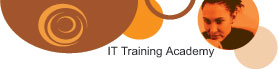 IT Training Academy sa